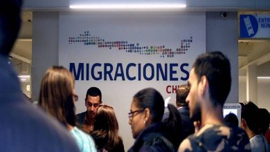 Photo of 54% de los chilenos cree que los inmigrantes generan más desempleo, según estudio