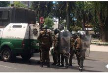 Photo of #AlertaTD: Defensa descarta toque de queda hasta ahora en  Temuco y Padre Las Casas