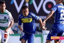 Photo of Barnechea venció en un vibrante duelo a Deportes Temuco