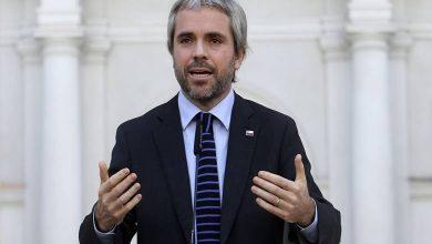 """Photo of Blumel por Orsini y vínculos narco en el Congreso: """"Me parece de una irresponsabilidad total"""""""