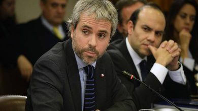 Photo of Blumel y retiro anticipado de fondos AFP: «Se desvió el foco de lo importante, que es subir las pensiones»