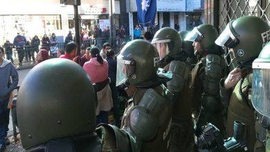 Photo of Cámara de Comercio cifró en un 80% la caída de las ventas de minoristas en Temuco