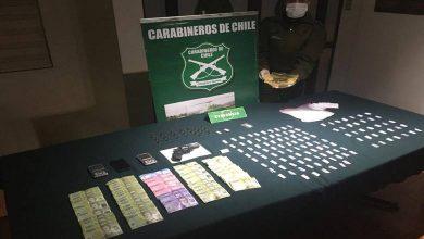 Photo of Carabineros del OS-7 erradica foco de venta de pasta base y cocaína en Nueva Imperial