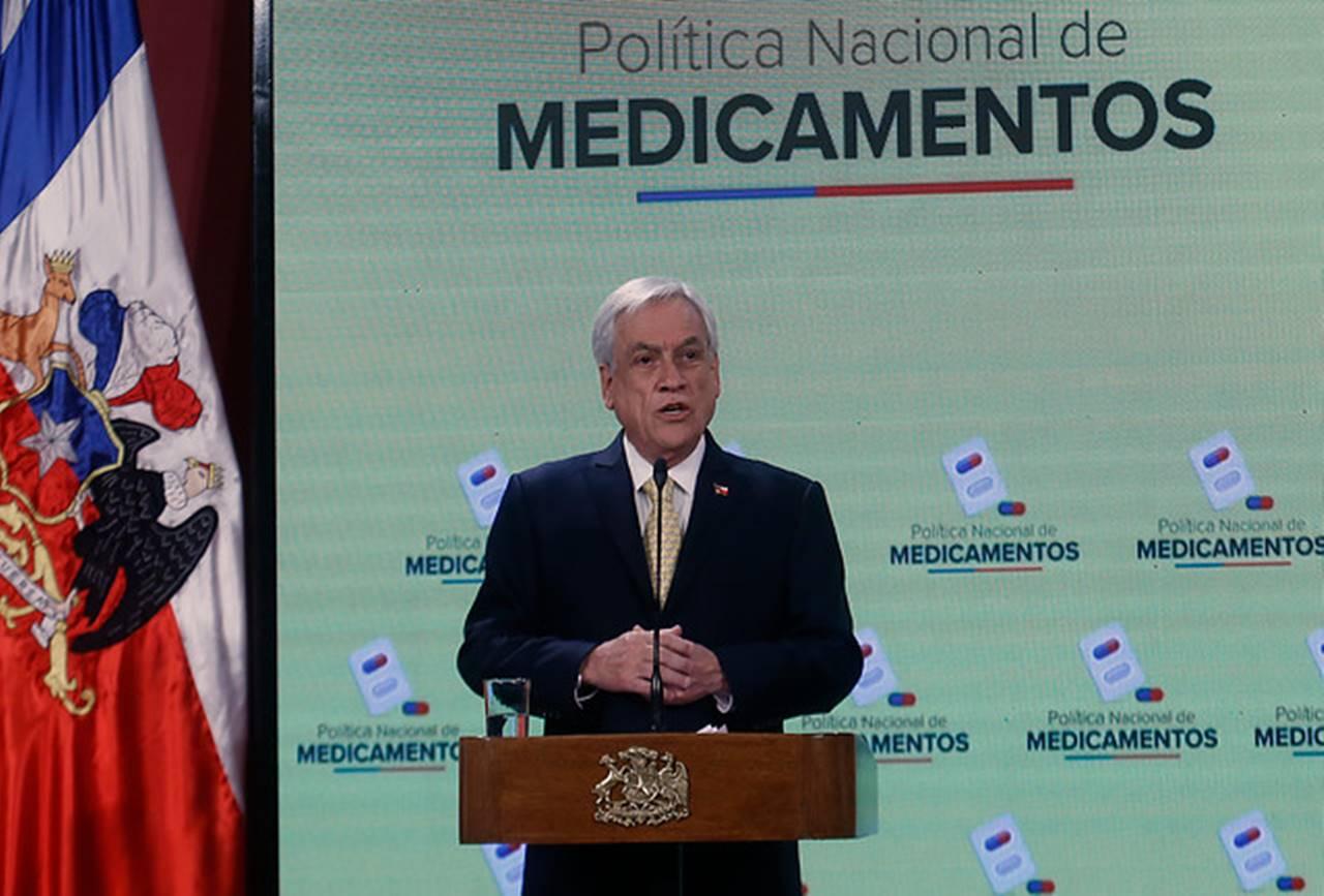 Photo of Contempla 30 medidas: Gobierno anuncia su nueva Política Nacional de Medicamentos