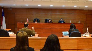 Photo of Corte de Temuco ordena el arresto domiciliario total de imputado por robo de arma de carabinero en servicio