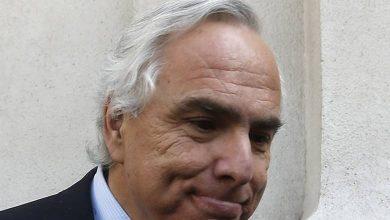 Photo of Democracia Cristiana pretende interpelar a Andrés Chadwick por su labor en materia de seguridad