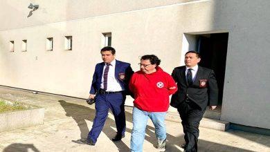 Photo of Detienen a condenado por abuso sexual contra menor de 12 años que se encontraba prófugo