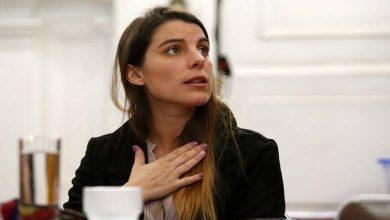 Photo of Diputada Orsini pide disculpas por vincular a parlamentarios con el narcotráfico