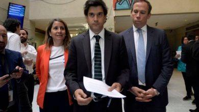 Photo of Diputados RN presentan proyecto para sancionar penalmente las evasiones