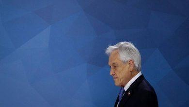 Photo of Encuesta Cadem confirmó que aprobación de Sebastián Piñera cayó al 14%