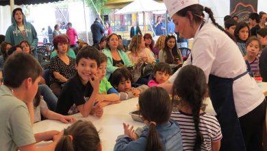 Photo of Expo Sabores de Pucón reunirá a más de 90 expositores en tres días de fiesta gastronómica en la zona lacustre