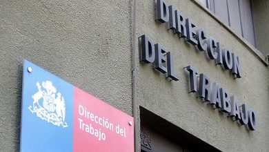 Photo of Funcionarios de la Dirección de Trabajo realizan paro de advertencia en Temuco