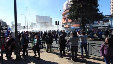 Photo of Gobierno Regional llama al diálogo, rechazar la violencia en manifestaciones