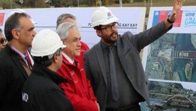 Photo of Gobierno aún no confirma salida de director del Serviu de La Araucanía tras formalización por violencia intrafamiliar