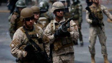 Photo of Gobierno entregó balance con 15 fallecidos y más de 2.600 detenidos a nivel nacional