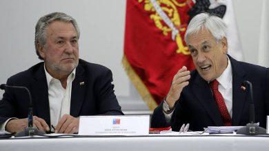 Photo of Intendente de La Araucania: Hay que sacar a todos los dogmáticos que rodean a Piñera