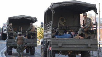 Photo of Lo que debes saber en caso de ser detenido por fuerzas militares, según la Fiscalía