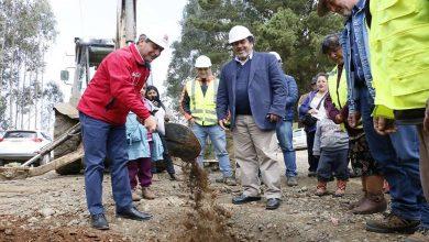 Photo of Ministerio de Obras Publicas inicia obras de pavimentación del camino Carahue –Camarones