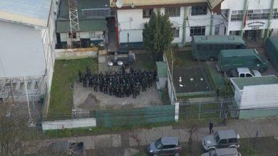 Photo of No descartan reubicación de la cárcel de Temuco: está en estudio