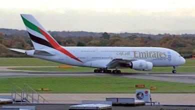 Photo of Ofrecen sueldo de casi $2 millones: Emirates Airlines busca nuevos tripulantes de cabina en Chile