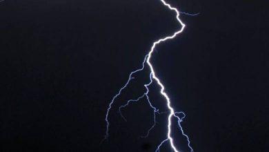 Photo of Onemi declara Alerta Temprana Preventiva La Araucanía por tormentas eléctricas