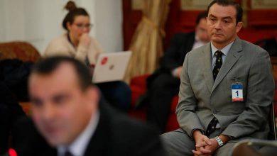 Photo of Operación Huracán: Patricio Marín  queda con arresto domiciliario