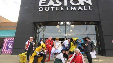 Photo of Otaku No Sekai vuelve recargado a Easton Outlet Mall Temuco con especial de Halloween
