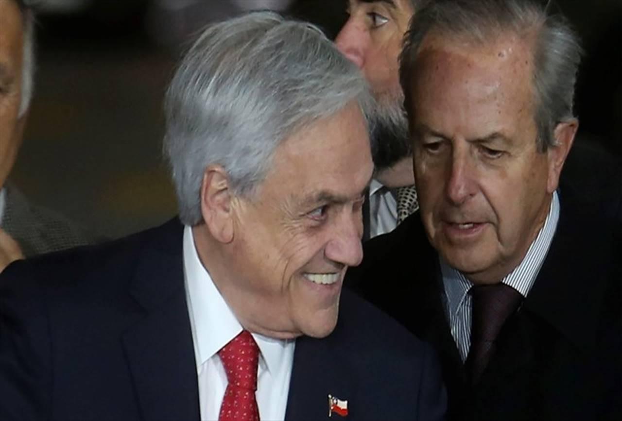 Photo of Piñera: En medio de esta América Latina convulsionada, Chile es un verdadero oasis