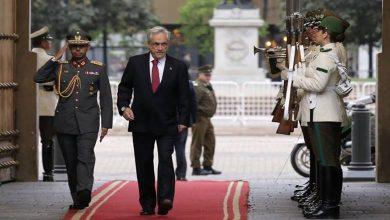"""Photo of Piñera: """"Hay casos excepcionales en que se justifica el retiro anticipado del ahorro previsional"""""""