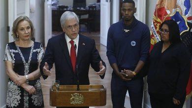 Photo of Piñera anunció proyecto para crear institucionalidad de apoyo a las víctimas de la delincuencia