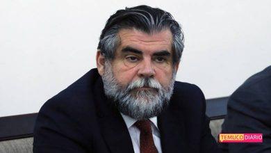 Photo of Piden renuncia de Ubilla previo a juicio por compra irregular de tierras en Pucón