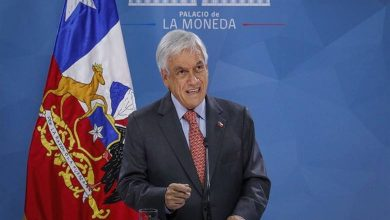 Photo of Presidente Piñera: «Estamos en guerra contra un enemigo poderoso»