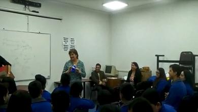 Photo of Profesora de Villarrica es candidata al directorio de nueva organización europea