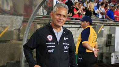 Photo of Reinaldo Rueda tras el empate de la Roja: «Creo que fue un partido muy parejo»