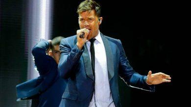 """Photo of Ricky Martin y su mensaje a Piñera: """"Sepa que la voluntad de un pueblo se respeta, se acata y se cumple"""""""