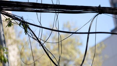 Photo of Robo de cables provoca corte de energía eléctrico en Lumaco