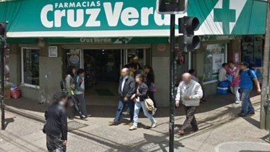 Photo of Seremi de Salud realiza sumarios sanitarios a farmacia Ahumada y Cruz Verde en Temuco