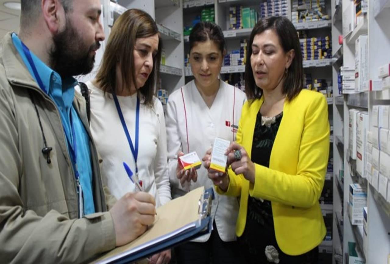Photo of Seremi de Salud refuerza fiscalización a farmacias de Temuco