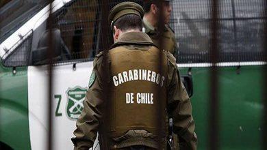 Photo of Sin medidas cautelares quedo  joven que golpeó a carabineros en Villarrica
