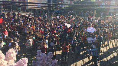 Photo of Temuco: Investigan hecho que dejó sin un ojo a profesor en medio de manifestaciones
