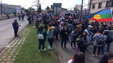 Photo of Temuco: Más de 12 mil personas participan del «Caupolicanazo»