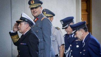 Photo of A esta hora ya está reunido el Cosena en el Palacio de La Moneda