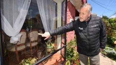 Photo of Alcalde de Angol solicitó protección policial tras ataque a su domicilio