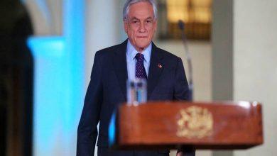 Photo of Aprobación de Piñera llega al 9,6% según estudio de Activa Research