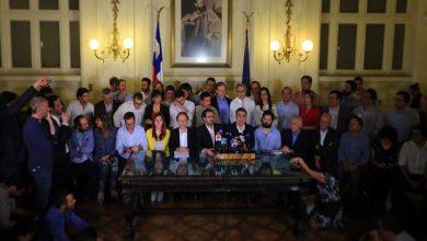 Photo of Cadem: Un 82% de la ciudadanía aprueba la realización de nueva Constitución