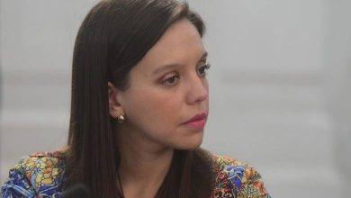Photo of Camila Flores pidió sanción para voluntario de Bomberos que la insultó por Facebook