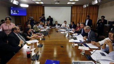 Photo of Comisión de Constitución de la Cámara Baja aprobó rebaja transitoria de la dieta parlamentaria en un 50%