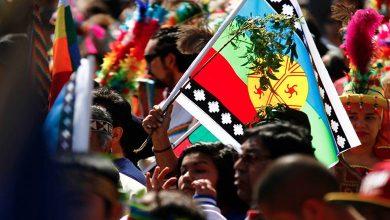 Photo of Comunidades llaman a una nueva marcha mapuche en Temuco