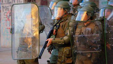 Photo of Corte ordena usar escopeta antimotines en casos «extremos» tras recurso de protección en Temuco