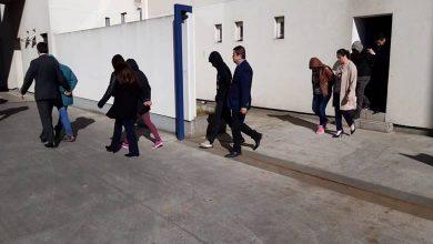 Photo of Detenidos por trata de personas y comercio sexual quedan en prisión preventiva en Temuco